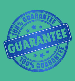 Warranty & Guarantee