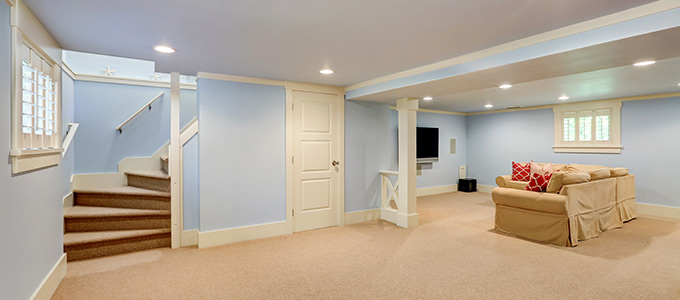 Tips to Prevent Mold Growth in Your Basement